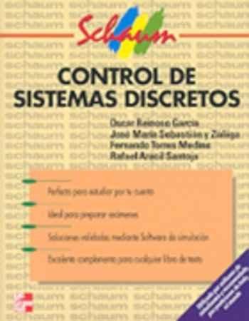 Control de sistemas discretos
