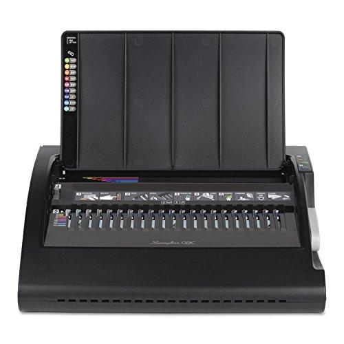SWI7708175 - CombBind C210E Electric Binding System