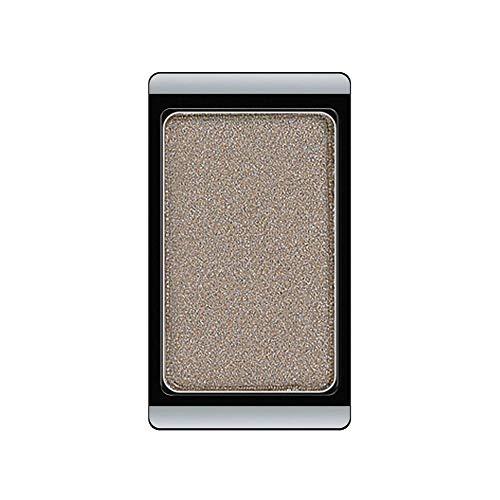 ARTDECO Eyeshadow, Lidschatten braun pearl, Nr. 16, pearly light brown