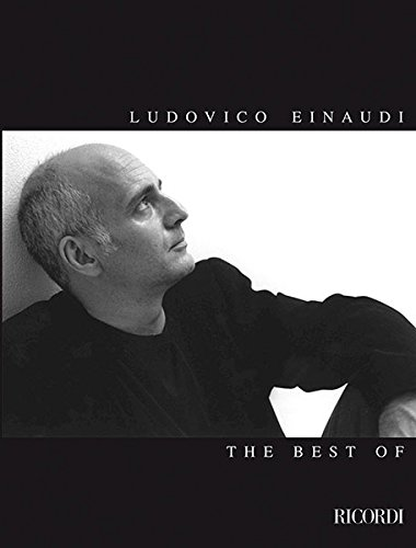 The Best of Einaudi Piano