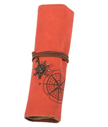 ロールペンケースの人気おすすめランキング10選【革製や布製も】
