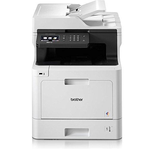 Brother MFC L8690CDW - L'imprimante sans fil haut de gamme