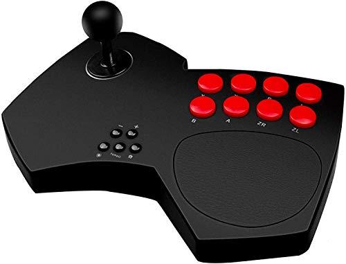 Joystick del Juego, DOYO S501,Arcade Joysitck para Switch/PC XInput/PC Directinput/ PS3 / NEOGEO/RPI/Android Joystick multifunctión