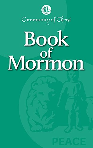 Book of Mormon - Revised Authorized Version