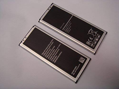 EB-BN910BB Replacement Battery for Samsung Galaxy Note 4 EB-BN910BB 3200Mah - izzibuyer ®
