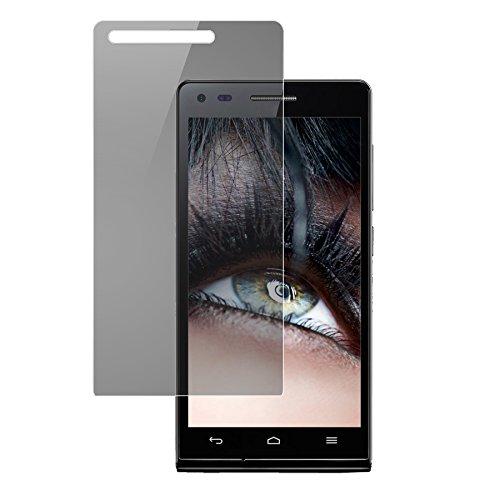 mtb more energy® Schutzglas für Huawei Ascend G6 (4.5'') - Tempered Glass Protector Schutzfolie Glasfolie