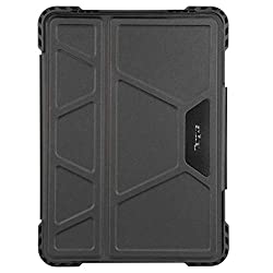 Passes military grade 4' drop testing* for robust protection Geometric Pro-Tek design delivers practical protection with adaptable good looks Patented custom-molded tray with reinforced corners enhances impact protection Patented 360° rotation for po...