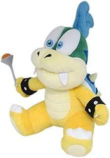 Little Buddy Super Mario Series Larry Koopa 7