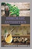 HOMEMADE ANTIBIOTICS