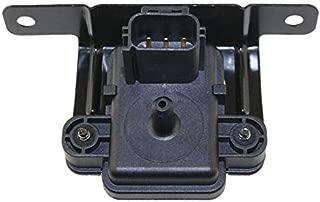 Lato passeggero Lato conducente Anteriore OTOTEC BP4K43701A Ricambio per Ford Focus Sensore di velocit/à ABS a 2 Pin