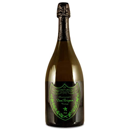 Dom Pérignon Champagne Vintage Brut Luminous Edition 2008-750 ml