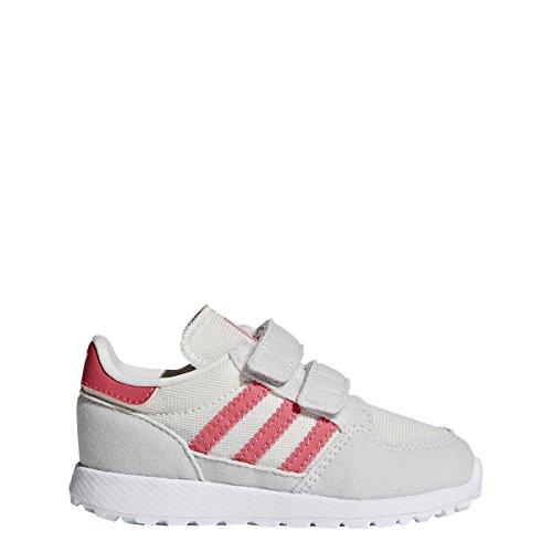 adidas Originals Kids Forest Grove Cf I Running Shoe