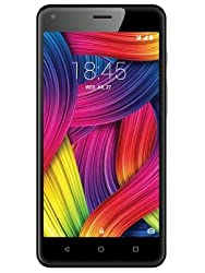 Jivi Prime P390 Gery 5(inch) Display, 16GB+2GB , 4G VoLte Android Nougat 7.0 Smart Phone