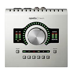 Focusrite Scarlett 2i2 Alternatives - Range of Sounds