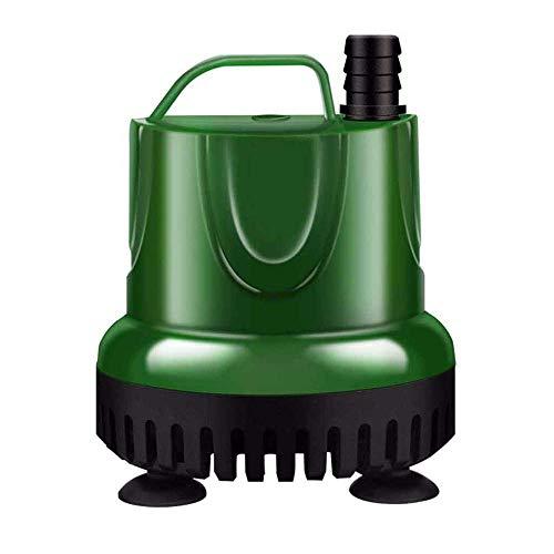 Elektrische 35W Tauchpumpe Wasserpumpe mit einem maximalen Durchfluss von 2500 l / h und integriertem Schwimmer zur Verhinderung von Trockenlauf, Schmutzwasser-Tauchpumpe für Pool, Modell: LX35