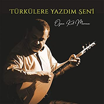Türkülere Yazdım Seni