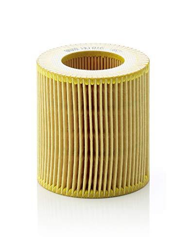 Mann Filter HU816x MANN-FILTER HU 816 X Ölfilter