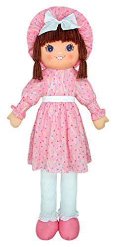 Anico Well Made Play Doll for Children Life Size Sweetie