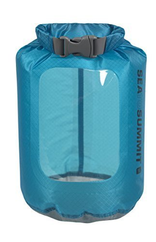 Sea to Summit Ultra-Sil VIEW Dry Sack (35 Liter / Blue) by Sea to Summit