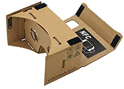 Google Cardboard VR Review
