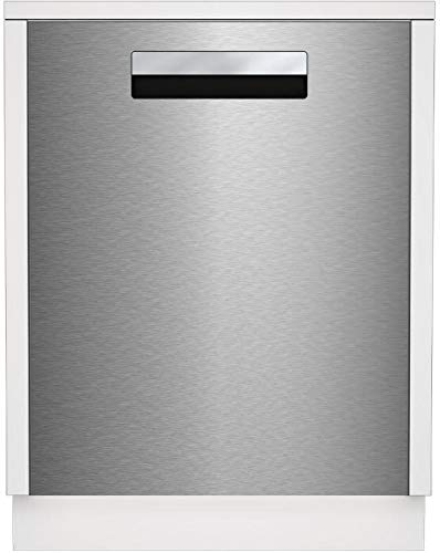 Blomberg DWT81800SSIH 24 Inch Built In Fully Integrated Dishwasher in Stainless Steel