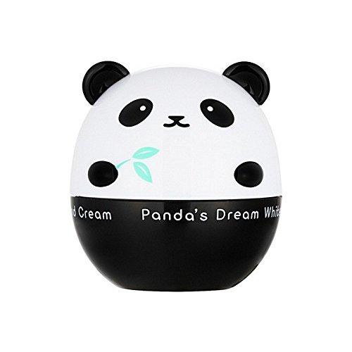 Tony Moly Panda's Dream Hand Cream 30G (Pack of 6) - トニーモリーパンダの夢のハンドクリーム30グラム x6 [並行輸入品]