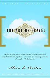 The Art of Travel book (Books about travel and self discovery)