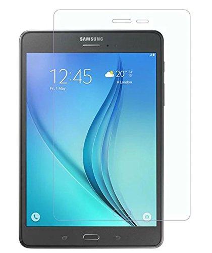 2X Antireflex Folie für Samsung Galaxy Tab A SM-T550 T551 T555 9.7 Zoll Tablet Bildschirm Schutz
