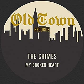 My Broken Heart: The Old Town Single