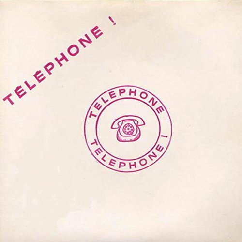 Téléphone!