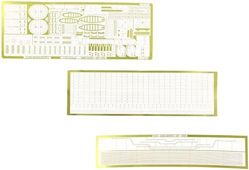 Battlecruiser Hood for Cruiser 1/350 Royal Navy (TM3556) (japan import)