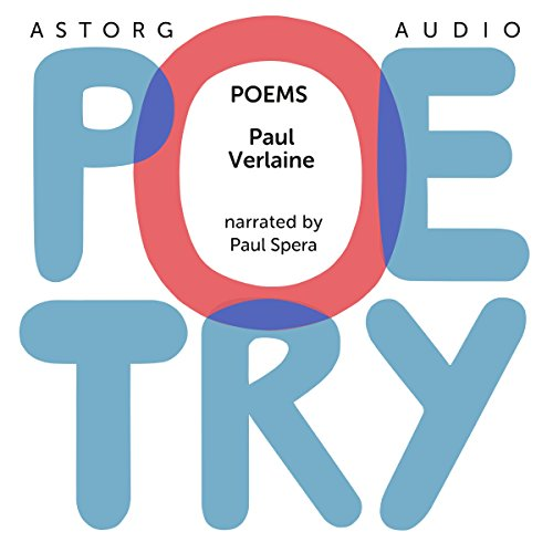 Poems by Paul Verlaine cover art