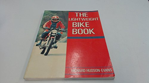 The Lightweight Bike Book