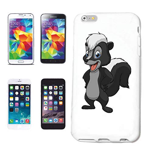 Reifen-Markt Funda para iPhone 5C, diseño de oso de nariz