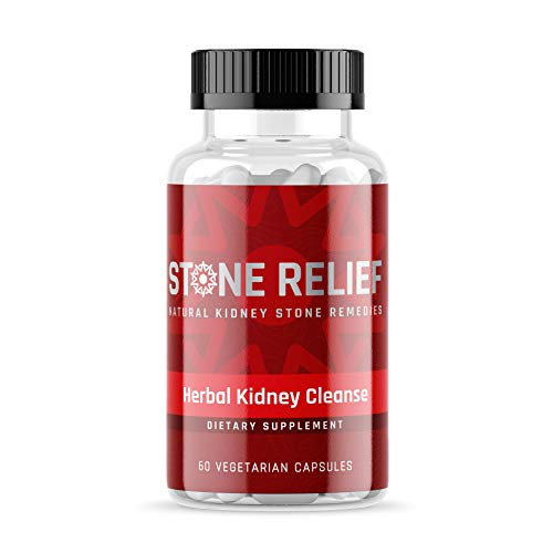 Natural Kidney Stone Treatment | Kidney Stone Pain Relief - Dissolve Kidney Stones - Prevent Kidney Stones | Chanca Piedra Stone Breaker