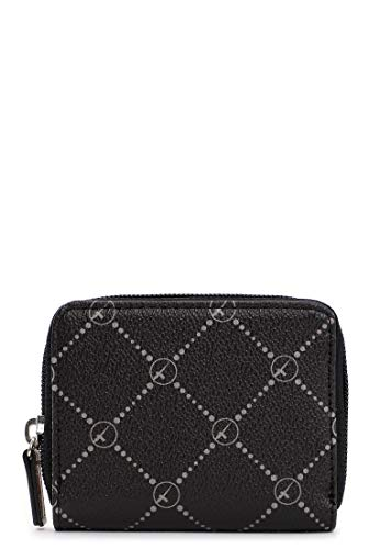 Tamaris Anastasia Small Zip Around Wallet Black