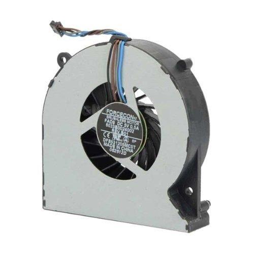CPU-Lüfter für HP ProBook 4535S 4530S 4730S passend für Teilenummern 6033B0024002 KSB0505HB 641839-001