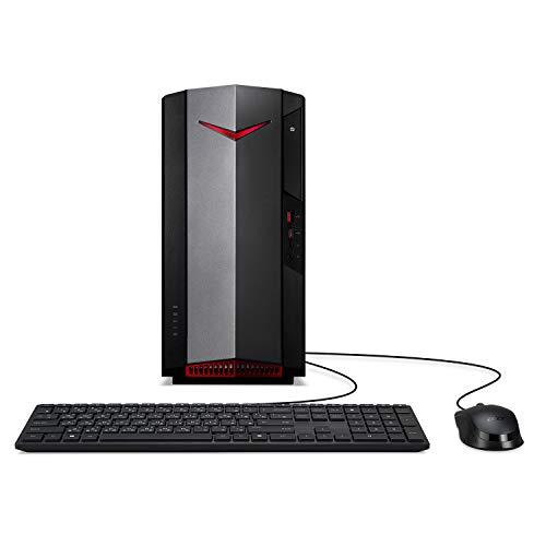 Acer Gaming Pc Desktops