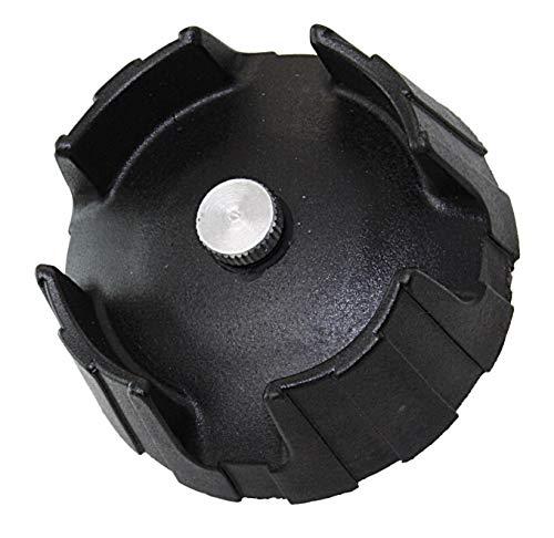 ARBO-INOX - Benzintank - Kunststoff - mit oder ohne Füllstandsanzeige - Ersatzdeckel (Deckel ohne Anzeige 11 u.22 Liter)