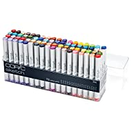 Copic Marker Copic Sketch Markers 72pc Set-