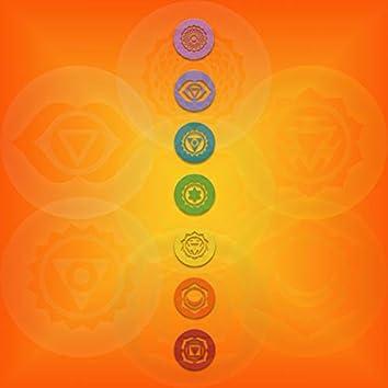 Chakra Solfeggio Frequencies