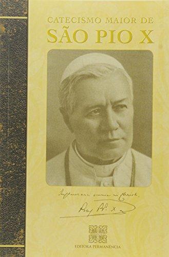 Catecismo Maior de São Pio X
