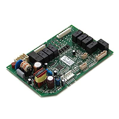 CoreCentric Remanufactured Refrigerator Electric Control Board Replacement for Whirlpool W11035752
