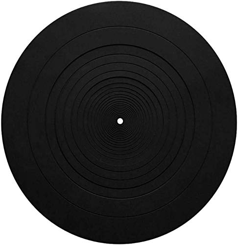 Paletur0 Registro Almohadilla LP Reproductor Anti Estática