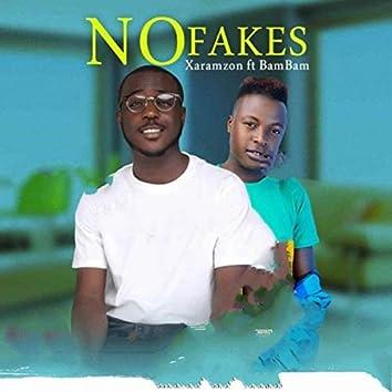 No Fakes