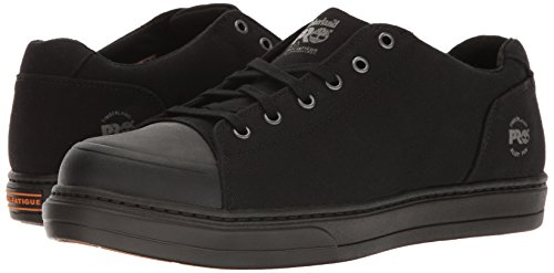 Timberland PRO Men's Disruptor Oxford Alloy Safety Toe EH Industrial and Construction Shoe,...