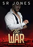 The War: Bratva Blood Two : (A dark mafia romance) (English Edition)...
