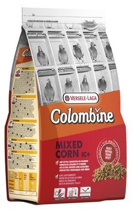 Mixed Corn IC für Tauben + in 2kg