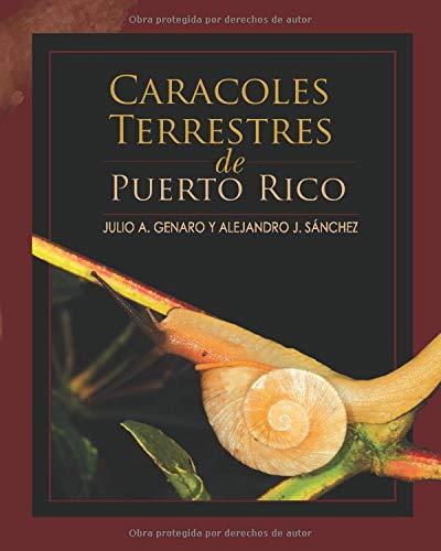 Caracoles Terrestres de Puerto Rico