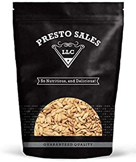 Pumpkin Seeds, Spicy Lady Nail (4 lbs.) by Presto Sales LLC